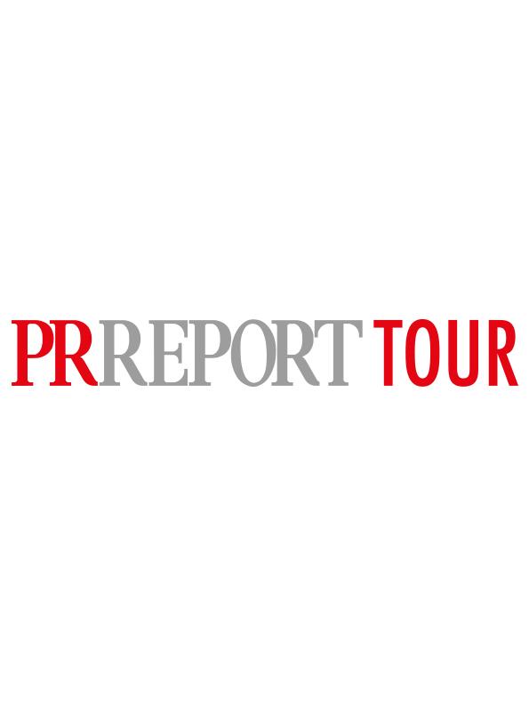 PR Report Tour