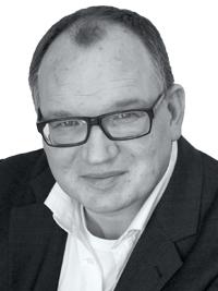 Wolfgang Messner